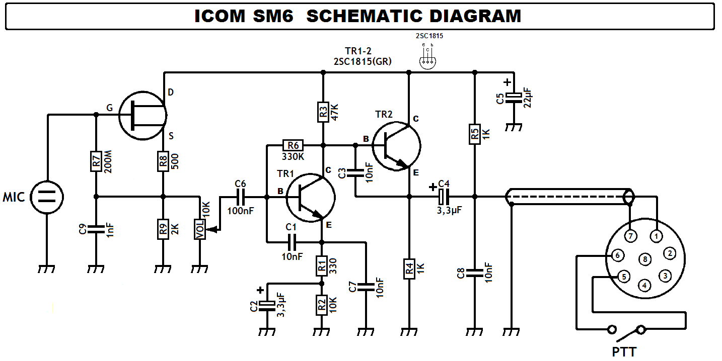 ICOM SM-6 Schematic.png
